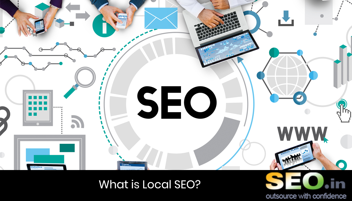 What-is-Local-SEO
